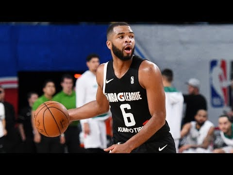 Aaron Harrison (13 points) Highlights vs. Mexico National Team