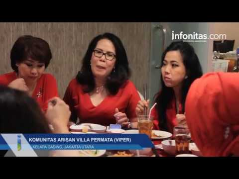 Komunitas Arisan Villa Permata