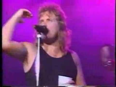 Lynyrd Skynyrd-Call Me The Breeze-1987