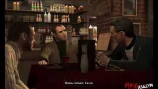 Прохождение игры GTA 4: Миссия 58 – No Way On The Subway