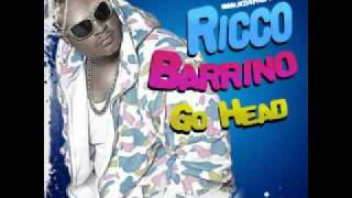 Ricco Barrino-Go Head (2010)(New Song Full HQ)