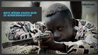 Aktion gegen Kindersoldaten
