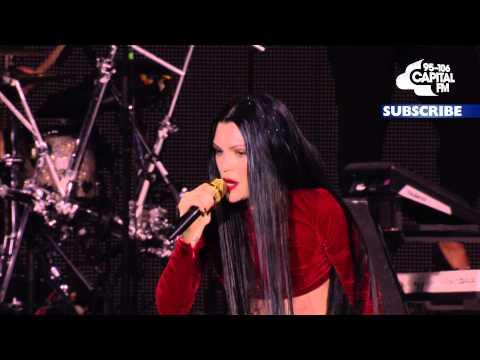Jessie J - 'Bang Bang' (Live At The Jingle Bell Ball)