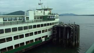 Broken ferries create perfect storm