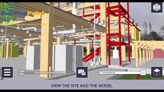 Introducing Trimble SiteVision Augmented Reality for Your Mobile Device!