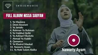 Album Nissa Sabyan - Nawarty Ayam
