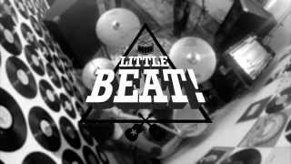 LITTLE BEAT! - 32 DENTES - TITÃS