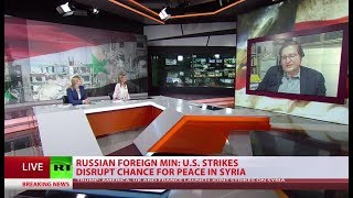 RT's special coverage on US, UK & France launching