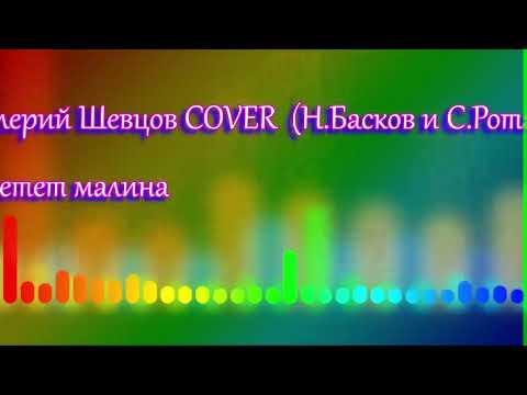 Валерий Шевцов COVER  (Н.Басков и С.Ротару) - Цветет малина