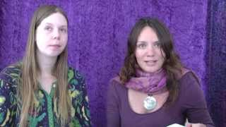 Jeet.tv Tantra Massage Konferenz Vorbereitung Http://tantramassage-konferenz.tantra-community.org