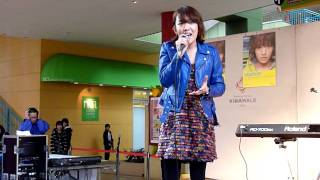 Younha mini Live@Ebina(2/3) 「Girl」
