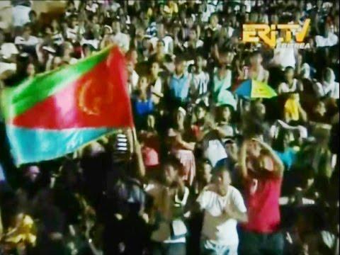 Tigrinya Song, 'Adey Natey' - Sawa 2014 - New Eritrean Music