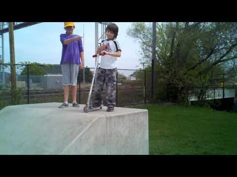 Skate Park Schiller Park
