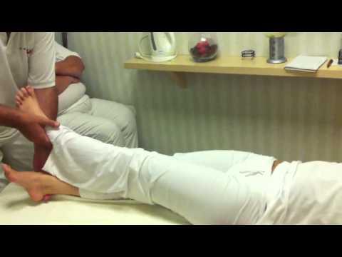Térd lipoarthritis kezelés
