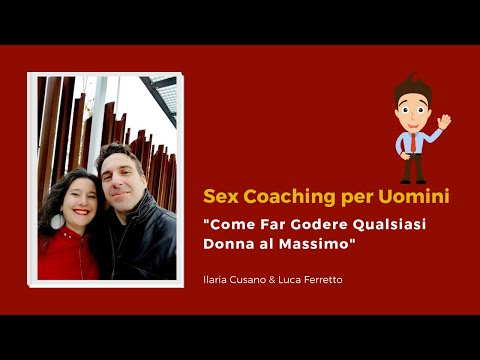 Video porno sesso coniugale