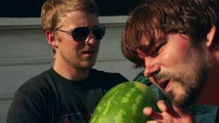 The Watermelon Zombie (Short film by Knoptop)