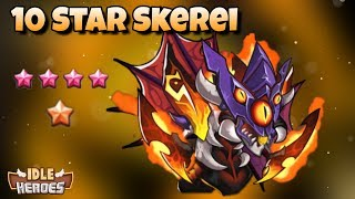 Idle Heroes Xia Review Stones, Artifacts, Team Comps and More