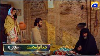 Khuda Aur Mohabbat Episode 29 Promo   Khuda Aur Mohabbat Episode 29 Teaser   Khuda Aur Mohabbat 29