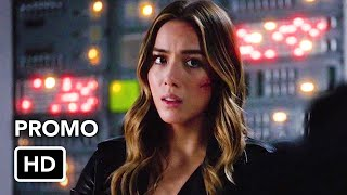 Marvels Agents Of SHIELD 7x11 Promo Brand New Day (HD) Season 7 Episode 11 Promo