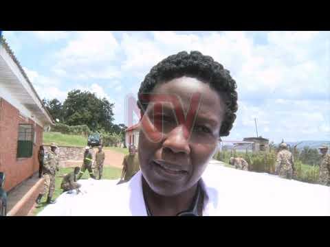 Kabale hospital sets up COVID-I9 isolation centre