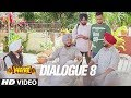 Laavaan Phere: Dialogue Promo | Roshan Prince | BN Sharma | Gurpreet Ghuggi | Releasing 16 February