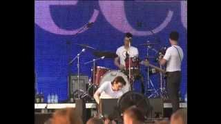 Spector - Lay Low - Kubana Festival, 17 Aug 2014