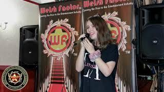 Demi (Faith's Song) Cover   Welsh Factor Open Mic