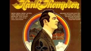 Hank thompson song lyrics