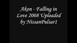 Akon - Falling in Love 2008