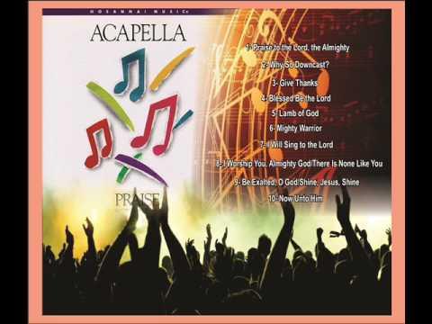 Download Acapella Praise Hosanna Music 1992 Video 3GP Mp4 FLV HD Mp3