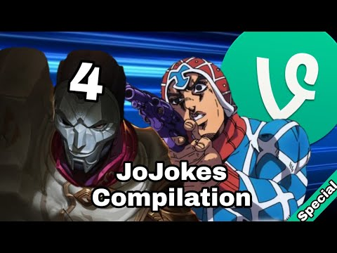 Anime Vines Special - JoJokes Compilation #2