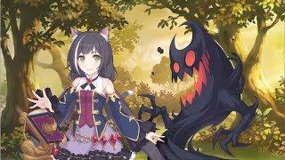 Kyaru  - (Princess Connect! Re:Dive) - [Princess Connect! Re:Dive] Summer Kyaru - Union Burst and Live2D