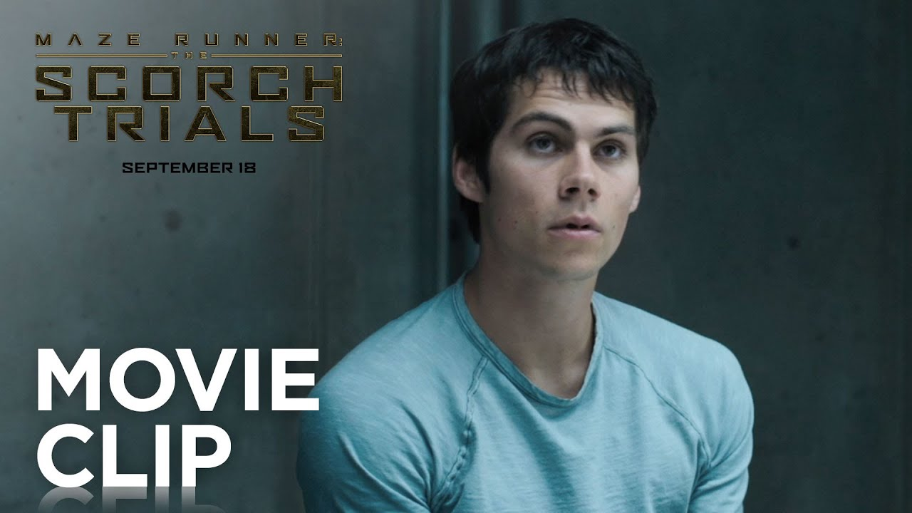 Maze Runner: The Scorch Trials - Whose Side Are You On