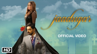 Jaadugar | Full Video Song | Tina feat. Shobayy | New Indipop 2017