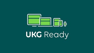 UKG Ready video