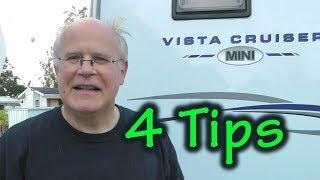 Four mini Tips for Homebuilders