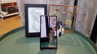 Xiaomi Mi Mix 2 Unboxing + Hands On