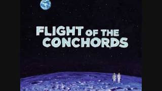 Business Time by Flight of the Conchords (full version)
