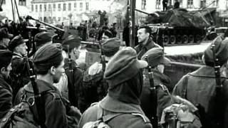 1951 Decision before dawn