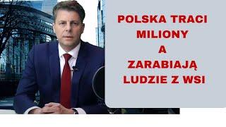 MÓJ SUBSKRYBOWANY KANAŁ – PiS zniszczyło Polską Żeglugę Morską bardziej niż Luftwaffe? – felieton Mirosława Piotrowskiego