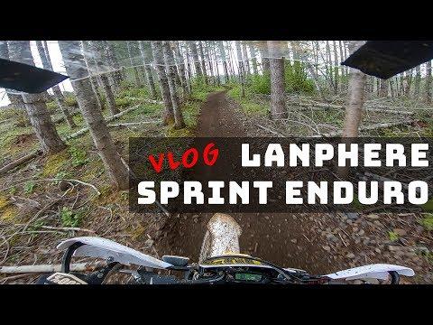 2019 Lanphere Sprint Enduro - VLOG