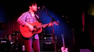 The Damnwells (Alex Dezen)- Electric Harmony-SOHH 04/08/11