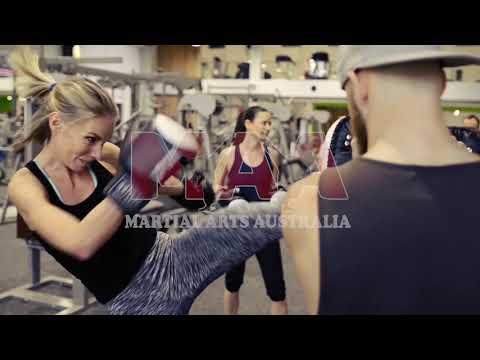 Promo Video Theme - Style 5 - Gym