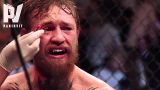 Мотивация от легенды MMA Conor McGregor .В озвучке и монтаже PaninVit.