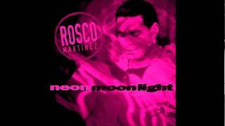 Rosco Martinez - Neon Moonlight