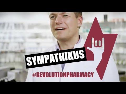 Das sympathische Nervensystem auf den Punkt gebracht - Arzneimittel erklärt von Apotheker Jan Reuter