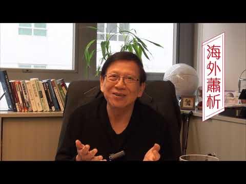 二月河站在雍正那邊?  3套蕭生認為應該看的歷史小說〈蕭若元:退休蕭析〉2018-12-18