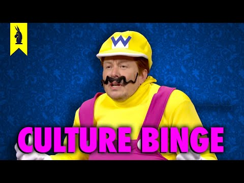 Everything is Musk - Culture Binge Episode #52