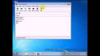How to use 7zip