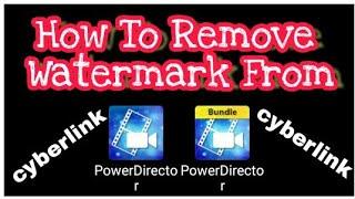 cyberlink powerdirector bundle activation code
